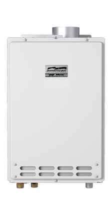 GT-110-NI - Non-Condensing Indoor Natural Gas Tankless Water Heater