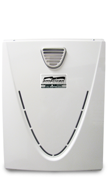 GT-240-NEH - Condensing Ultra-Low NOx Outdoor 160,000 BTU Natural Gas Tankless Water Heater