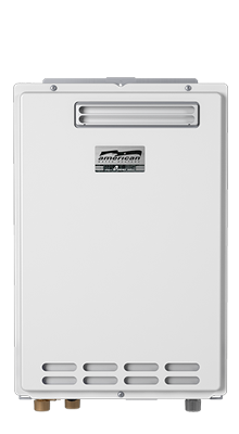GT-310-NE - Non-Condensing Outdoor Natural Gas Tankless Water Heater