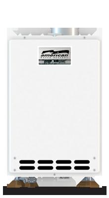 GT-510U-NI -Non-Condensing Ultra-Low NOx Indoor 199,000 BTU Natural Gas Tankless Water Heater