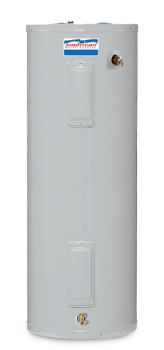 AE103-50H-045DV - 50 Gallon Tall High Efficiency Self-Cleaning Electric Water Heater - 10 Year Warranty