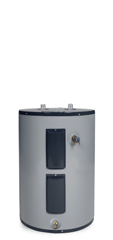 E61-50L-045DV - 46.5 Gallon Lowboy Electric Water Heater - 6 Year Warranty