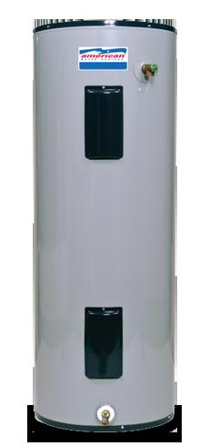 E92-65H-045DV - 66 Gallon Tall Standard Electric Water Heater - 9 Year Warranty