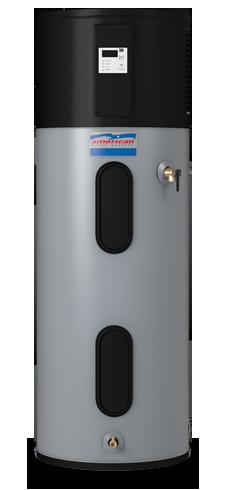 HPHE10280H045DVN - 80 Gallon Residential Hybrid Electric Heat Pump Water Heater - 10 Year Warranty