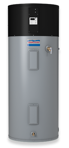 HPSE10280H045DV - 80 Gallon Residential Hybrid Electric Heat Pump Water Heater - 10 Year Warranty