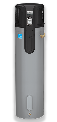 HPE6280H045DV - 80 Gallon Residential Heat Pump Water Heater - 6 Year Warranty