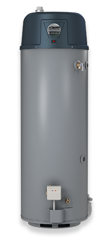 VG6250T76NV - 50 Gallon Tall High Efficiency Power Vent Natural Gas Water Heater - 6 Year Warranty