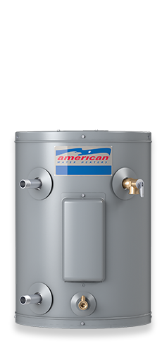 E61-20U-015SV - 20 Gallon Compact Electric Water Heater - 6 Year Warranty