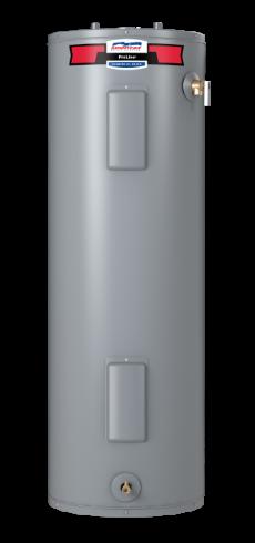E6n 40h 40 Gallon Tall Standard Electric Water Heater