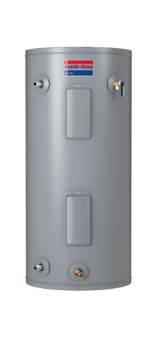 MHE6-30H-030D - 30 Gallon Mobile Home Electric Water Heater - 6 Year Limited Warranty