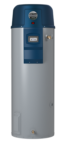 VG6250T100PV - ProLine® XE Nautilus™ 50 Gallon Tall High Efficiency Power Direct Vent Liquid Propane Water Heater - 6 Year Warranty