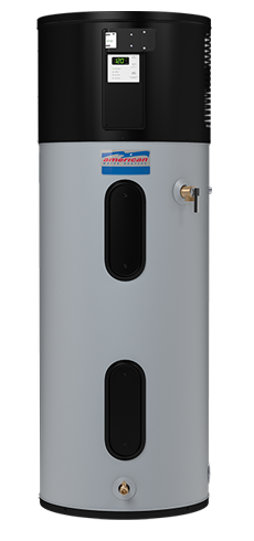 HPHE10266H045DVCTA - ProLine® XE 66 Gallon Residential Hybrid Electric Heat Pump Water Heater with CTA-2045 - 10 Year Warranty