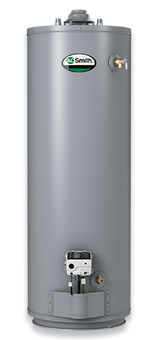 Promax 174 Ultra Low Nox 50 Gallon Gas Water Heater