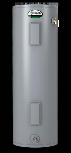 50 Gallon Lowboy Water Heater Electric