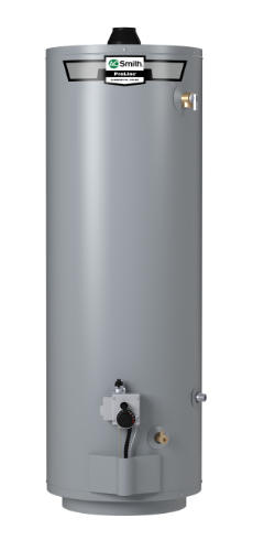 Wide Natural Gas Mobile Home Water Heater