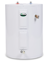 Ao smith 50 gallon lowboy water heater