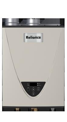 TS-540-LIH - Condensing Indoor 199,000 BTU Propane Tankless Water Heater