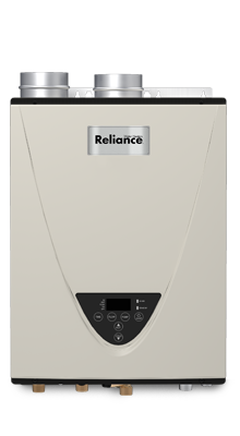 TS-540P-GIH - Condensing Ultra-Low NOx Indoor 199,000 BTU Natural Gas Tankless Water Heater with Recirculation Pump