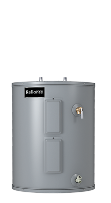 6 40 EOMS - 38 Gallon Lowboy Electric Water Heater - 6 Year Warranty