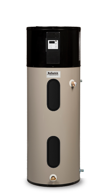 10 50 DHPHT NE 50 Gallon Electric Heat Pump Water Heater - 10 Year Warranty
