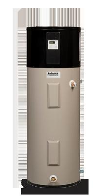 10 66 DHPHT 66 Gallon Electric Heat Pump Water Heater - 10 Year Warranty