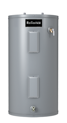 Reliance Residential Electric Short 6 year Water Heater 6 50 eors 50 gallon medium electric water heater 6 year warranty