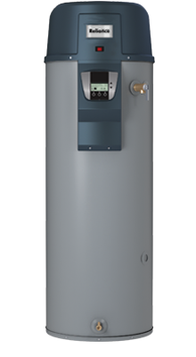 6 50 YTPDT - 50 Gallon High Recovery Power Direct Vent Natural Gas Water Heater - 6 Year Warranty