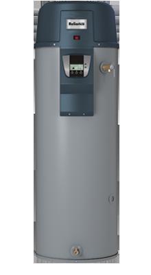 6 50 YTPDT 6 50 YTPDT - 50 Gallon Envirosense Power Direct Vent Natural Gas Water Heater - 6 Year Warranty