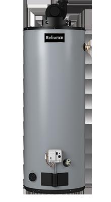 6 75 YRVHTL 6 75 YRVHTL - 75 Gallon Power Vent Natural Gas Water Heater - 6 Year Warranty