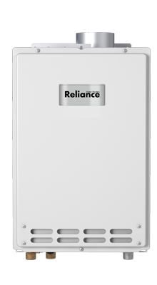 TS-110-LI - Non-Condensing Indoor 140,000 BTU Propane Tankless Water Heater