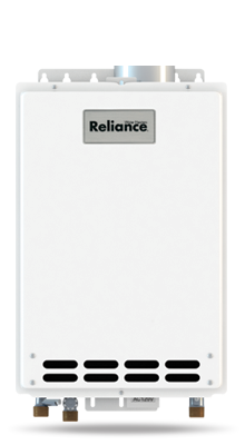 TS-310-UI - Non-Condensing Ultra-Low NOx Indoor 190,000 BTU Natural Gas Tankless Water Heater