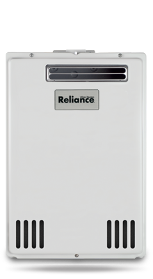 TS-510-UE - Non-Condensing Ultra-Low NOx Outdoor 199,000 BTU Natural Gas Tankless Water Heater