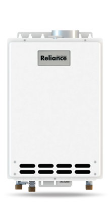 TS-510-UI - Non-Condensing Ultra-Low NOx Indoor 199,000 BTU Natural Gas Tankless Water Heater