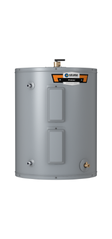 Select® Specialty Lowboy Side-Connect 38-Gallon Electric Water Heater