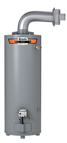ProLine® Ultra-Low NOx Direct Vent 50-Gallon Gas Water Heater