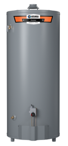 ProLine® Ultra-Low NOx High Recovery 98-Gallon Gas Water Heater