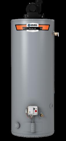 ProLine® XE Power Vent 50-Gallon Propane Water Heater