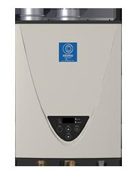 Condensing Ultra Low Nox Tankless Water Heater