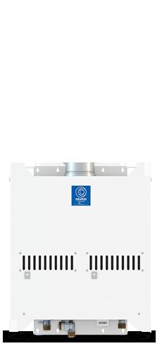 Tankless Water Heater Non-Condensing Indoor/Outdoor 380,000 BTU Propane