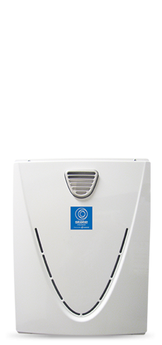 Tankless Water Heater Condensing Ultra-Low NOx Outdoor 180,000 BTU Natural