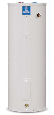 Premier maximum energy efficiency 50 gallon electric for Energy saving hot water systems