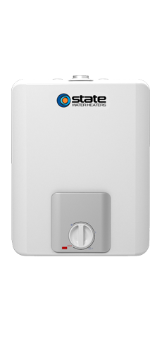 ProLine® Specialty Point-of-Use 2.5-Gallon Electric Water Heater