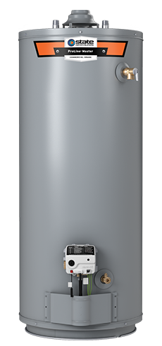 ProLine® Master Top Connect Ultra-Low NOx 40-Gallon Gas Water Heater
