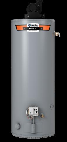 ProLine® XE Power Vent 50-Gallon Gas Water Heater