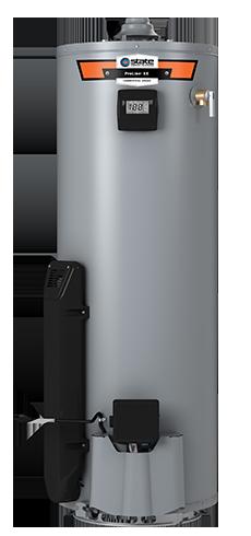 ProLine® XE High Efficiency 50-Gallon Gas Water Heater