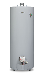 30 Gallon Tall Liquid Propane Water Heater - 6 Year Warranty