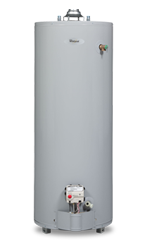 40 Gallon Tall Liquid Propane Water Heater - 6 Year Warranty