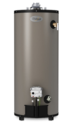 50 Gallon Tall Natural Gas Water Heater - 12 Year Warranty