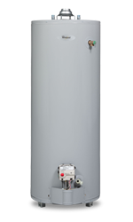 50 Gallon Tall Liquid Propane Water Heater - 6 Year Warranty