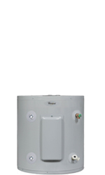 6 Gallon Point-of-Use Electric Water Heater - 6 Year Warranty